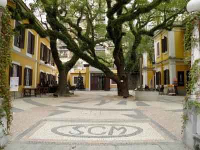 Artes made in USA pela diáspora macaense