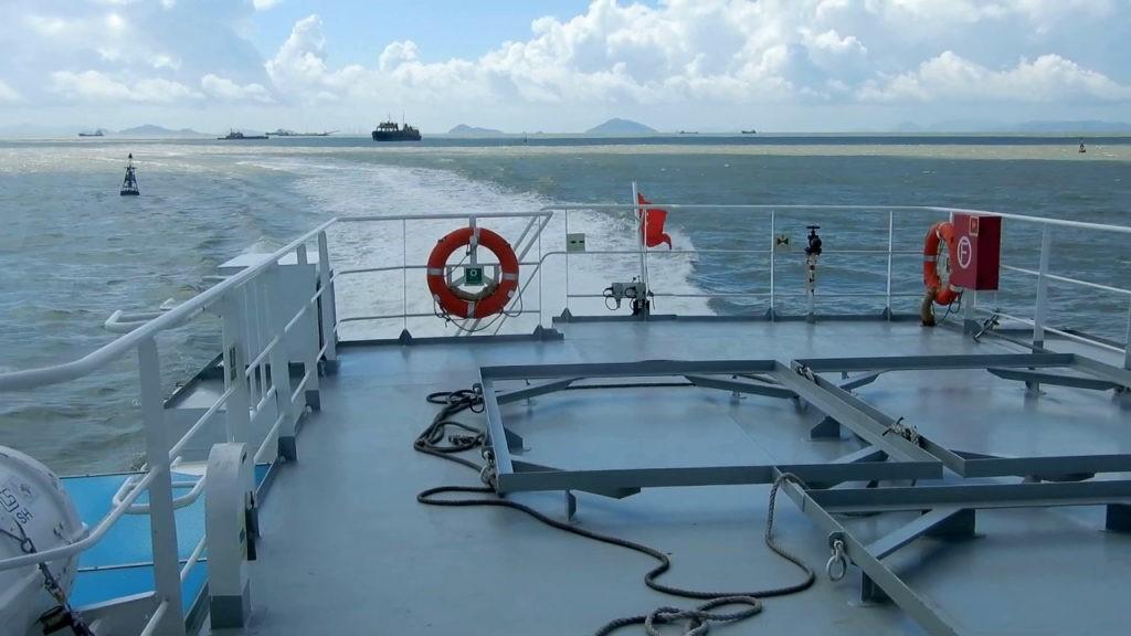 Breve apresentação sobre a Lei do registo comercial de embarcações (III)