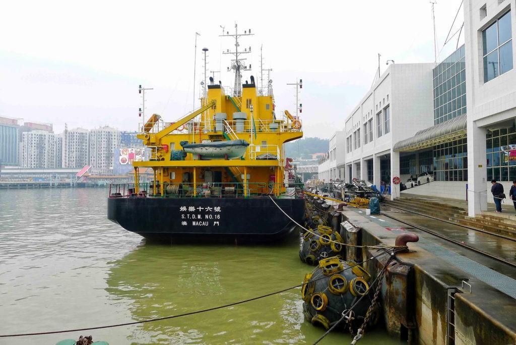 Breve apresentação sobre a Lei do registo comercial de embarcações (VI)