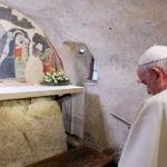 Papa assinou Carta Apostólica sobre o Presépio