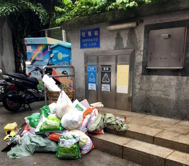 """Lei de """"Restrições ao fornecimento de sacos de plástico"""" (I)"""