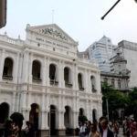 Santa Casa da Misericórdia e Cáritas de Macau auxiliam os mais necessitados