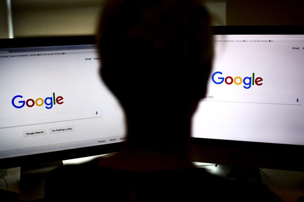 O Tio Google