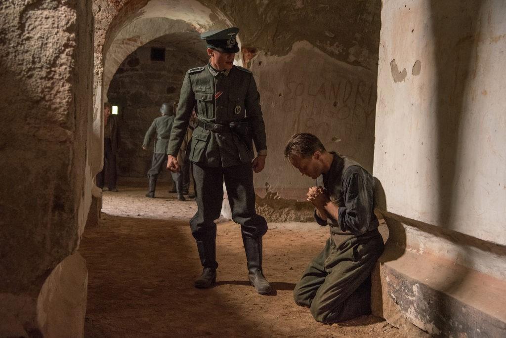UM FILME SOBRE O BEATO FRANZ JÄGERSTÄTTER