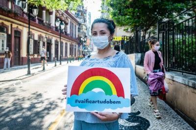 Macau Solidário