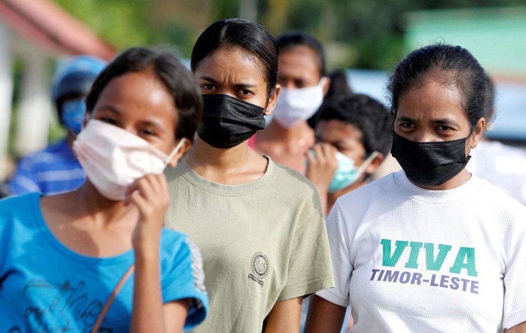 Covid-19 estagna economia de Timor-Leste
