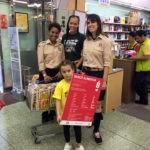 GELMac lança campanha para recolha de alimentos