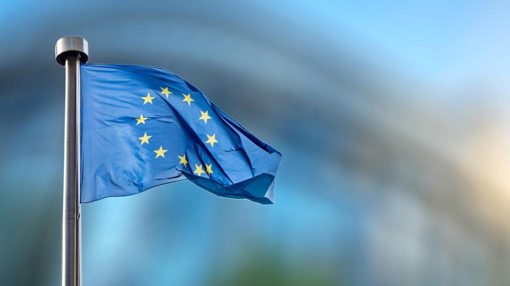 DIA DA UNIÃO EUROPEIA (9 DE MAIO)