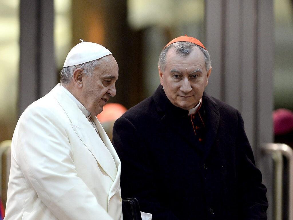 Comunhão com o Papa é ponto fulcral
