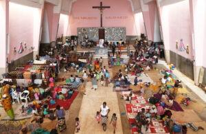 MOÇAMBIQUE: DIOCESE DE PEMBA NO CENTRO DO TERROR JIHADISTA