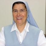 irmã Maria Lúcia Fonseca