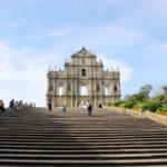 DIOCESE DE MACAU – UMA PRESENÇA DE QUASE CINCO SÉCULOS