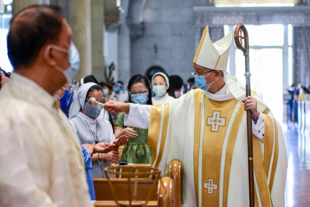 500 ANOS DO CRISTIANISMO NAS FILIPINAS