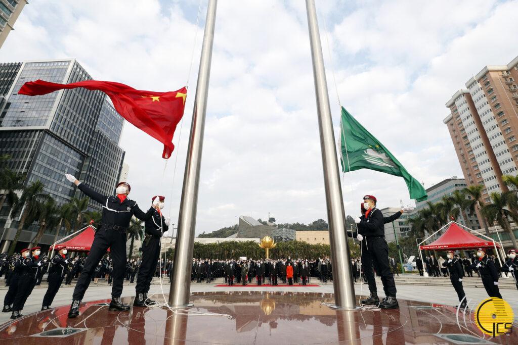 Utilização e protecção da bandeira e do emblema regionais