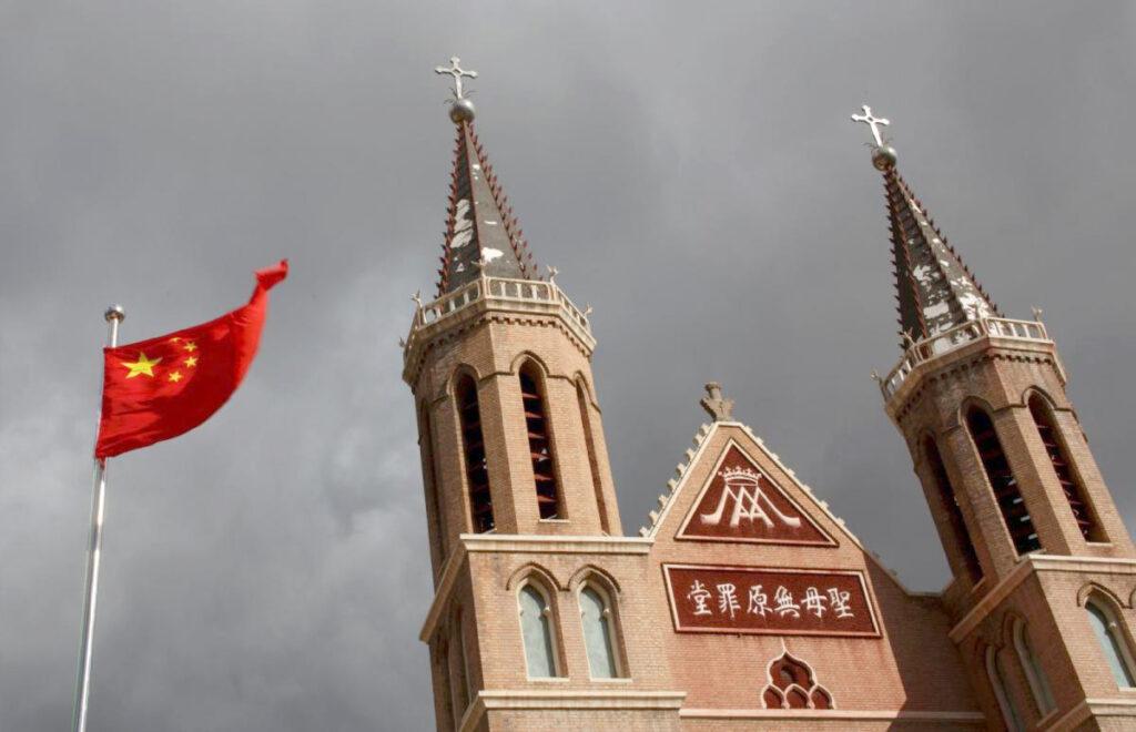 GOVERNO CENTRAL DA CHINA PROMULGA NOVAS REGRAS PARA O CLERO RELIGIOSO