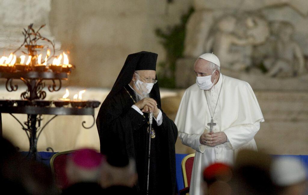A etimologia da palavra Ecumenismo