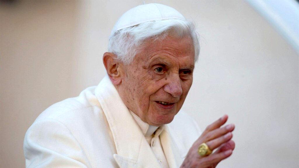 """Bento XVI rejeita ideia de """"doutrina pura"""" na fé cristã"""