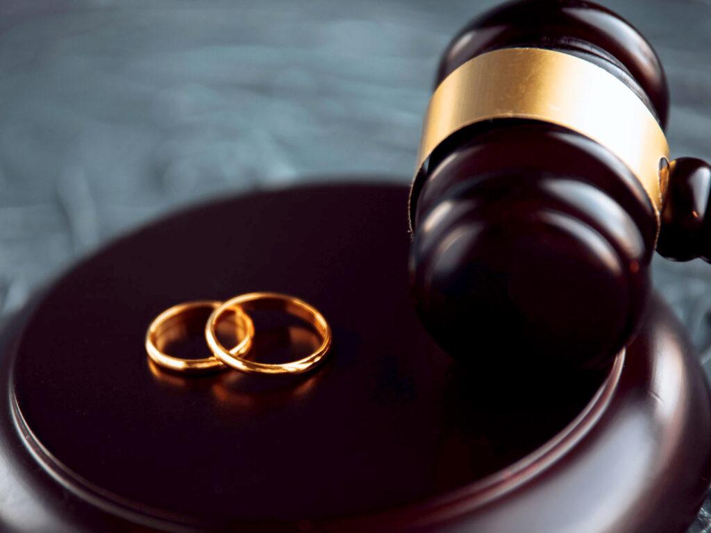 Impedimentos matrimoniais previstos na lei