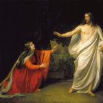 DIOCESE DE MACAU CELEBROU ONTEM SANTA MARIA MADALENA