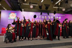 Universidade de São José autorizada a recrutar na China