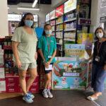 Cáritas lança campanha de recolha de alimentos