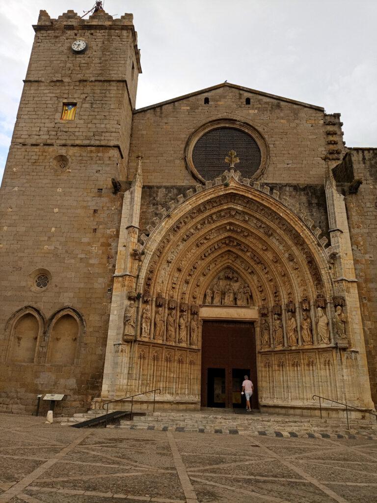 Catedral de Castelló d'Empúries