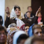 O Cristianismo no Irão