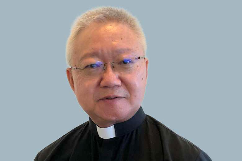 Stephen Tong é o novo responsável pela província chinesa dos Jesuítas